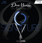 DEAN MARKLEY 2505 Signature Nickel Steel 11-52 struny do gitary elektrycznej