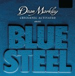 Dean Markley BLUE STEEL 2562A MEDIUM 11-60 struny do gitary elektrycznej 7 strun