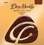DEAN MARKLEY Signature Series 2008 Extra Light 10-48 struny do gitary akustycznej