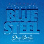 Dean Markley Blue Steel 2674 ML 4 struny 45-105 struny do gitary basowej