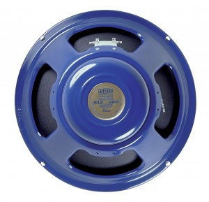 "CELESTION BLUE 8Ohm Głośnik 12"", 15W"