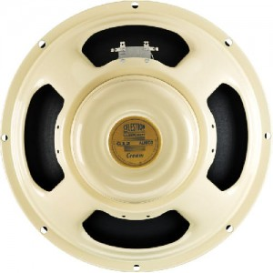 "CELESTION CREAM 16Ohm Głośnik 12"" 90W"
