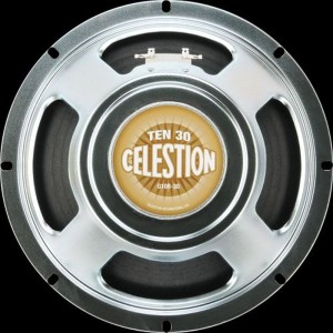 "CELESTION G10R-TEN 30 8Ohm Głośnik 10"", 30W"