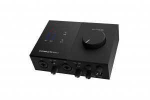 Native Instruments KOMPLETE AUDIO 2 interfejs audio