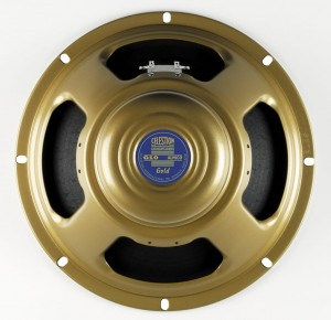 "CELESTION GOLD 15Ohm Głośnik 12"", 50W"