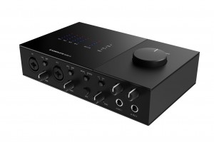 NATIVE INSTRUMENTS KOMPLETE AUDIO 6 MK2 interfejs audio