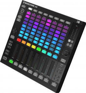 Native Instruments MASCHINE JAM kontroler
